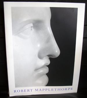 Robert Mapplethorpe: Marshall, Richard with