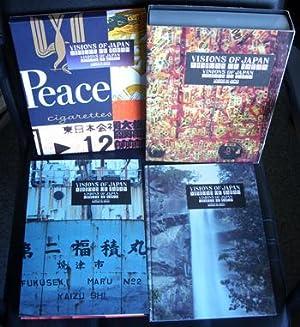 Visions of Japan: Yahagi, Kijuro; Popham,