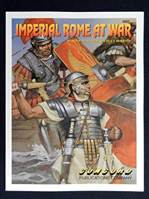 Imperial Rome at War: Windrow, Martin