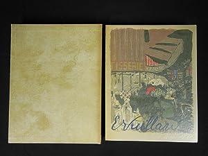 L'Oeuvre Gravé de Vuillard: Roger-Marx, Claude -