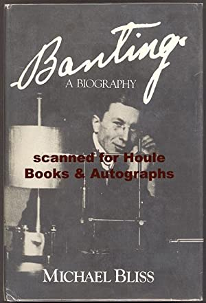 Banting: A Biography
