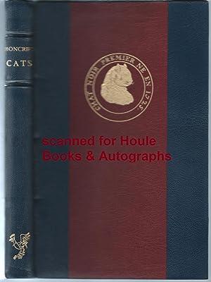 Moncrif's Cats: Les Chats de Drancois Augustin: Moncrif, Francois-Augustin Paradis