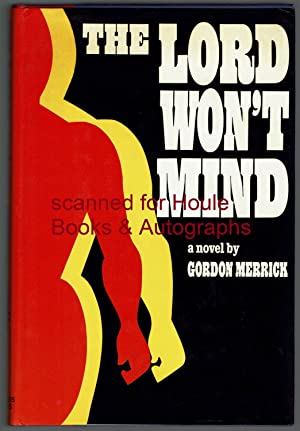 The Lord Won't Mind: Merrick, Gordon