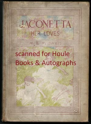 Jaconetta: Her Loves