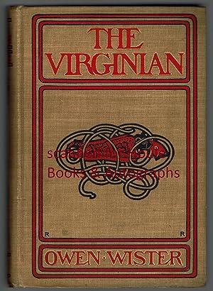 The Virginian: WISTER, Owen