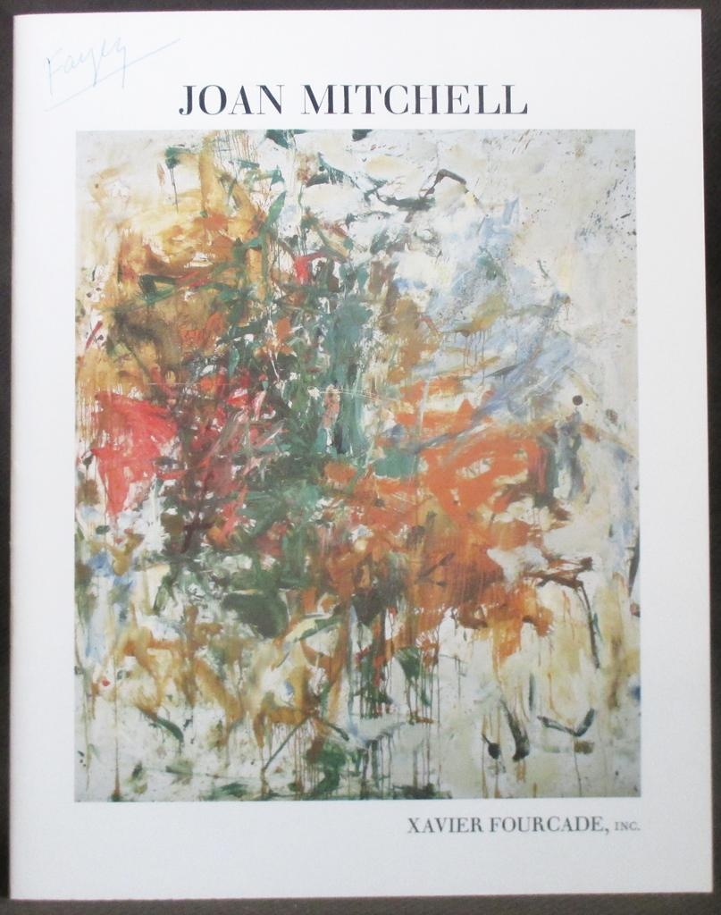 Joan Mitchell : The Sixties - Mitchell, Joan