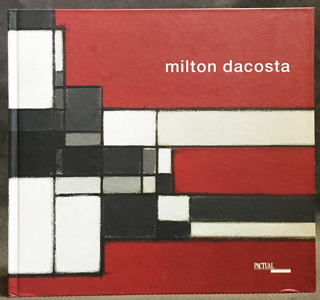 Milton Dacosta (Em Portuguese do Brasil)