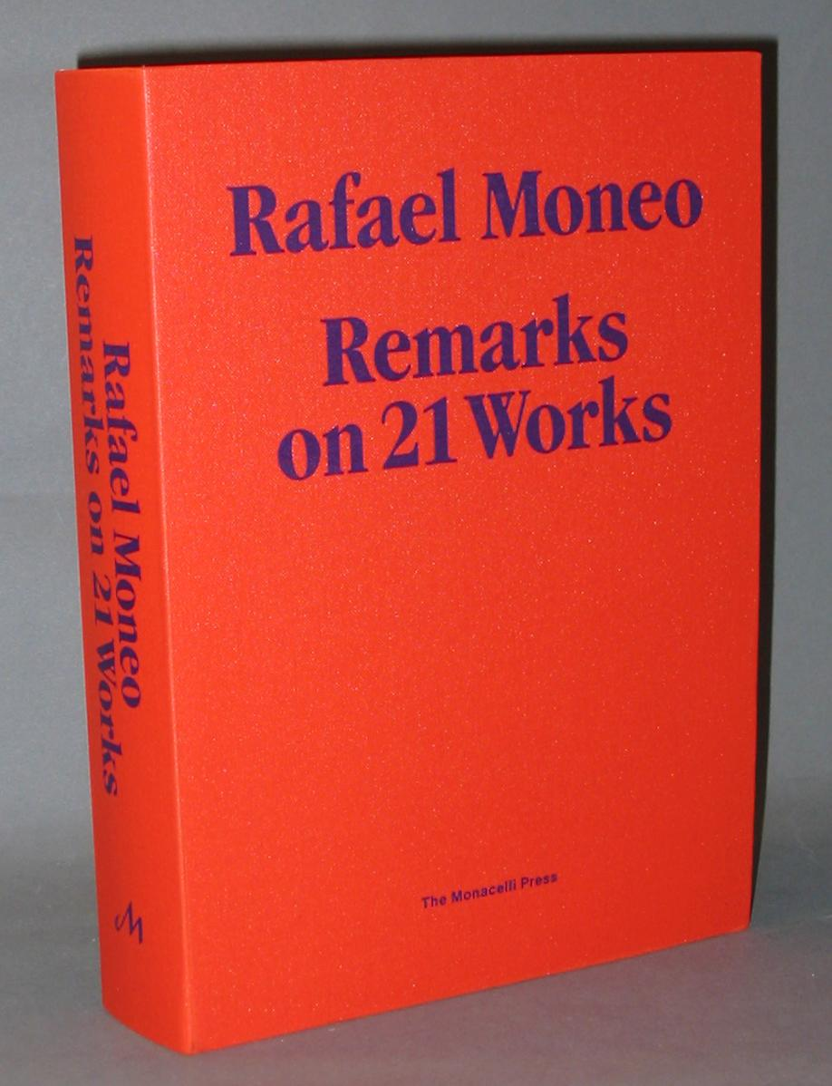 rafael moneo remarks on works moneo rafael with photographs by michael