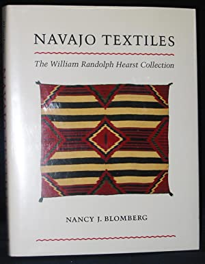Navajo Textiles : The William Randolph Hearst Collection