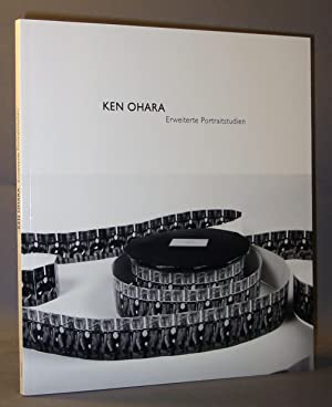 Ken Ohara: Erweiterte Portraitstudien Seit 1970: Stein, Sally