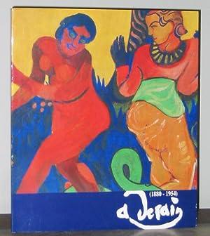 Derain (1880 - 1954): El Pintor del: Suzanne Pagé, Tomás