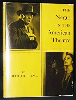 The Negro in the American Theatre