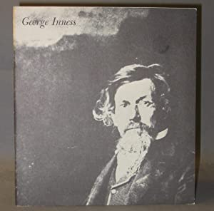 The Paintings of George Inness (1844 -: Preface by LeRoy