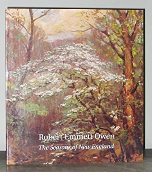 Robert Emmett Owen (1878 - 1957): The Seasons of New England