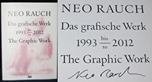 Neo Rauch : Das Grafische Werk 1993 bis 2012 / The Graphic Work 1993 to 2012