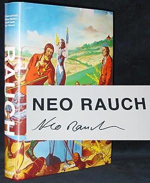 Neo Rauch: Büscher, Wolfgang; Harald