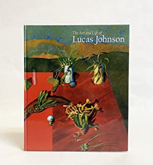 The Art and Life of Lucas Johnson