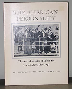 The American Personality: The Artist-Illustrator of Life: Introduction by E.