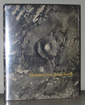 James Turrell: Occluded Front: Edited by Julia