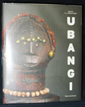 Ubangi : Art and Cultures from the: Grootaers, Jan-Lodewijk