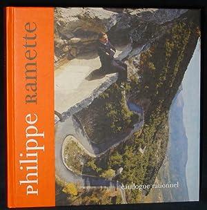 Philippe Ramette : Catalogue Rationnel: Bernard, Christian; Jean-Yves