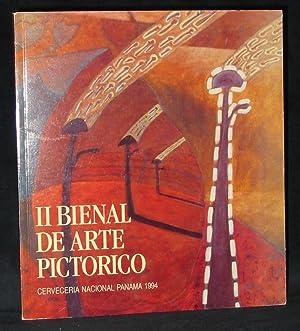 II Bienal De Arte Pictorico Cerveceria Nacional: Escoffery, Irene ;