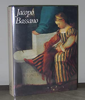 Jacopo Bassano c. 1510-1592: Edited by Beverly