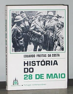 História do 28 de Maio: Freitas Da Costa,
