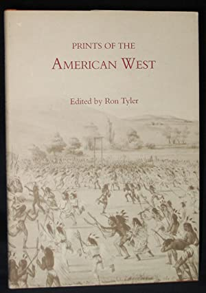 Prints of the American West : Proceedings of the North American Print Conference