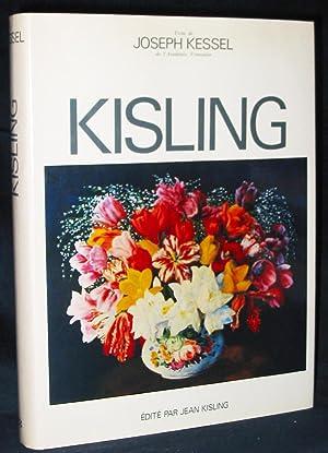 Kisling 1891 - 1953: Kessel, Joseph