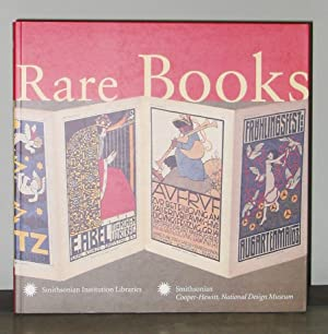 Rare Books: Cooper-Hewitt, National Design Museum, Smithsonian (Cooper Hewitt National Design Mus...