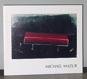 Michael Mazur: Color Prints: Mazur, Michael