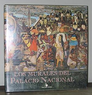 Los Murales del Palacio Nacional Diego Rivera: Introduction by Carlos Fuentes; Raquel Tibol, Victor...