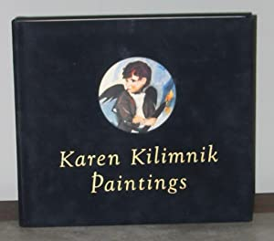 Karen Kilimnik Paintings 1992 - 2000: Edited by Patrick