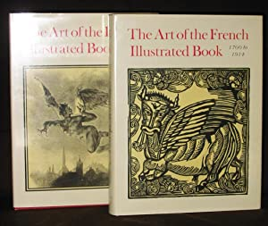 The Art of the French Illustrated Book, 1700 to 1914 (TWO VOLUME SET)