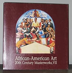 African-American Art 20th Century Masterworks, VII: Educating Our Children