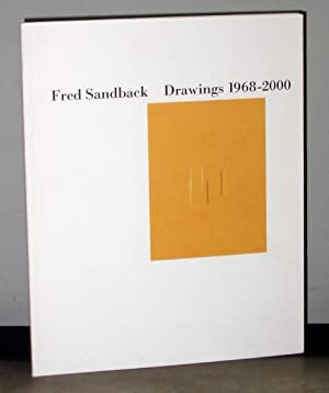 Fred Sandback: Drawings 1968 - 2000: Verna, Gianfranco