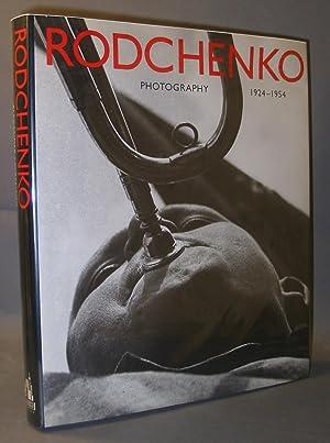 Rodchenko Photography 1924 - 1954: Lavrentiev, Alexander
