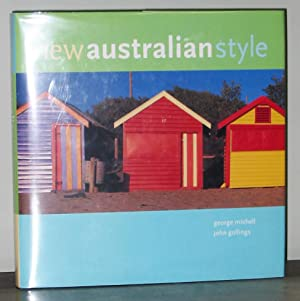 New Australian Style: George Michell and John Gollings