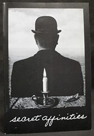Secret Affinities : Words and Images by Rene Magritte: Sylvester, David
