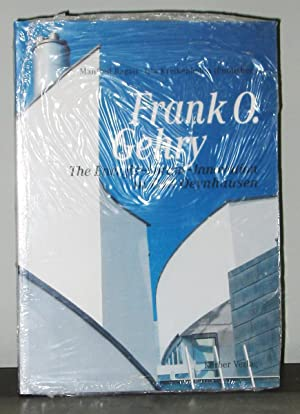 Frank Gehry: The Energie-Forum-Innovation in Bad Oeynhausen: Edited by Manfred