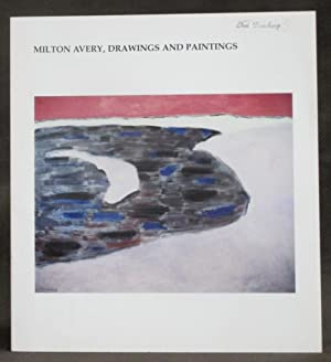Milton Avery, Drawings and Paintings: Miller, Harvey S