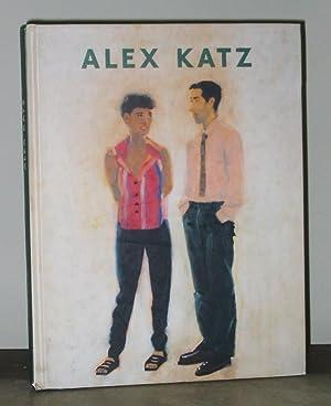 Alex Katz: Heymer, Kay