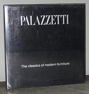 Palazzetti: The Classics of Modern Furniture /: Masucci, Vincent A.