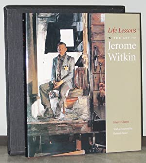 Life Lessons: The Art of Jerome Witkin: Chayat, Sherry; Foreword