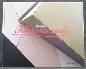 Christian Tomaszewski : On Chapels, Caves and Erotic Misery: Mossinger, Ingrid ; Lorenz, Ulrike ; ...