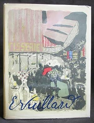 L'Oeuvre Gravé De Vuillard: Roger-Marx, Claude