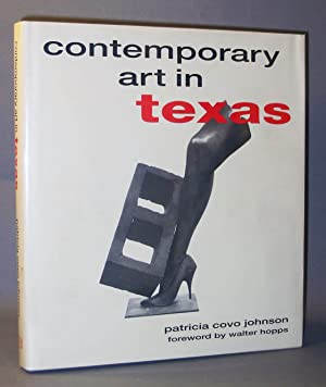 Contemporary Art in Texas