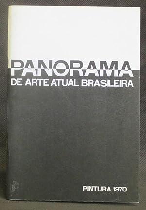Panorama De Arte Atual Brasileira: Mendes De Almeida,