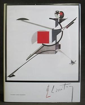 El Lissitzky: Life, Letters, Texts: Lissitzky-Küppers, Sophie